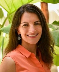 Amy Polizzi - Regional Sales Director