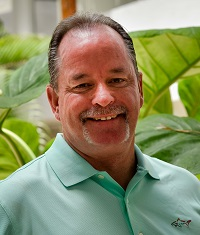 Bill Pardee - Regional Sales Director