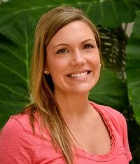 Catherine Snider - Field Sales Coordinator