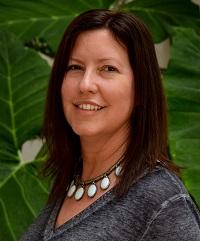Natalie Parise - Regional Sales Manager