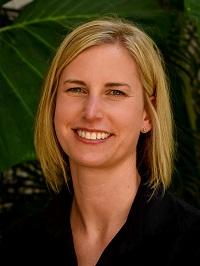 Sarahh Dorey - Client Services Director