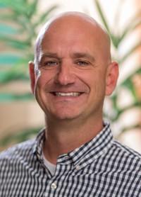 Grant Burgess - Vice President of Sales